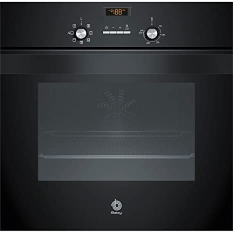 Balay 3HB506NM - Horno 3Hb506Nm Multifunción: Amazon.es: Grandes ...