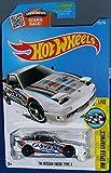 nissan 240sx s13 toy - Hot Wheels 2016 HW Speed Graphics '96 Nissan 180SX Type X 176/250, White