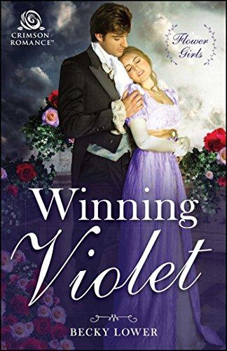 Winning Violet (Flower Girls Book 1) by [Lower, Becky]