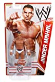 WWE Jinder Mahal Figure Series 19