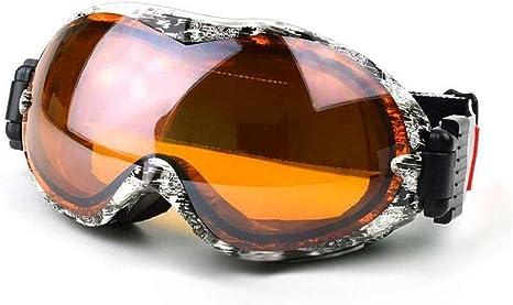 Gafas For Esquiar - Gafas, 100% De Protección UV, Gafas ...