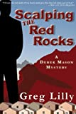 Scalping the Red Rocks by Greg Lilly front cover