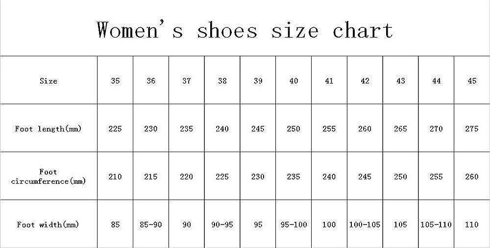 TYAW-Damenschuhe Flach Heels Sandalen Farbe Leder Spitz Flach TYAW-Damenschuhe Mund  ROT 2a6c3c