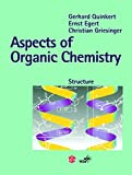 img - for Aspects of Organic Chemistry: Structure book / textbook / text book