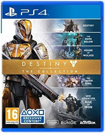 Destiny: The Collection [Importación Inglesa]: Amazon.es: Electrónica