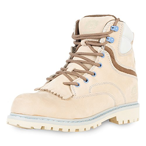 KING'S 6'' Leather Steel Toe Women's Work Boots with Goodyear Welt (KWLK01) by King's (Image #6)