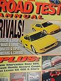 1998 BMW Z3 / 1998 Porsche Boxster / 1998 Dodge Viper GTS / 1998 Chevrolet Corvette / 1998 SVT Mustang Cobra / 1998 Camaro Z28 / 1997 Escort ZX2 / 1997 Hyundai Tiburon / 1997 CRV / 1997 Toyota Rav4 Road Test