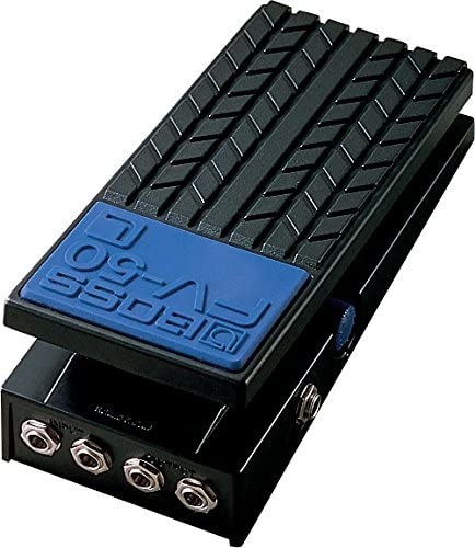 Boss FV-50L Low Impedance Volume Pedal