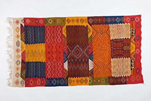Berber Rug - 6.2