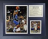 """Kyrie Irving - Duke 11"""" x 14"""" Framed Photo Collage"""