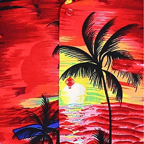 Jeeke Mens Summer Fashion 3D Printed Shorts Recreational Sports Beach PantsFor Swimming,Beach Vacation,Beach Surfing,Running,Ball Sports,at Home