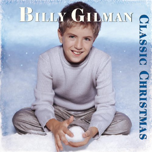 I Am A Rider Go Wider Mp3 Song Download: Sleigh Ride (Duet With Charlotte Church) By Billy Gilman