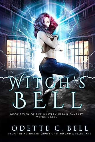 Witch's Bell Book Seven - Bells Seven