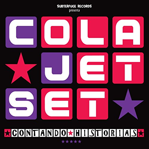 Cola Jet Trek