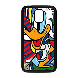 Donald Duck Case Cover For samsung galaxy S5 Case