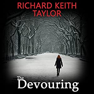 The Devouring Audiobook