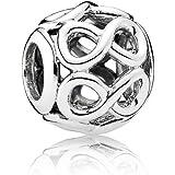 Pandora Femme Argent Charms et perles - 791872