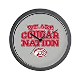 Best Fans With Pride Alarm Clocks - CafePress - We are Cougar Nation - Unique Review