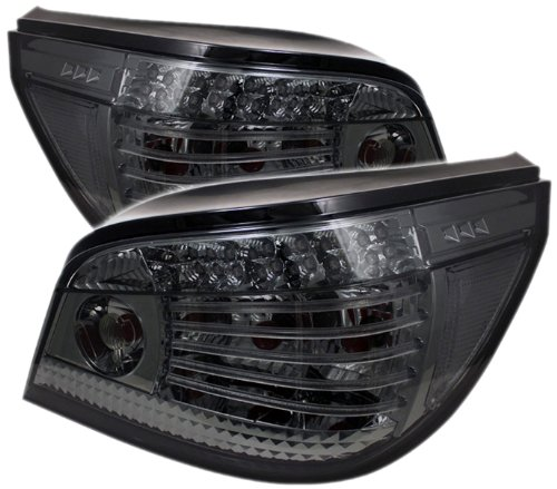 E60 Led Tail Lights in US - 2