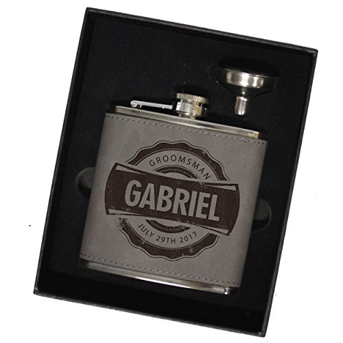 Personalized-Flask-Set-Wedding-Groomsmen-Gift-Custom-Engraved-and-Monogrammed-for-Free-WPS