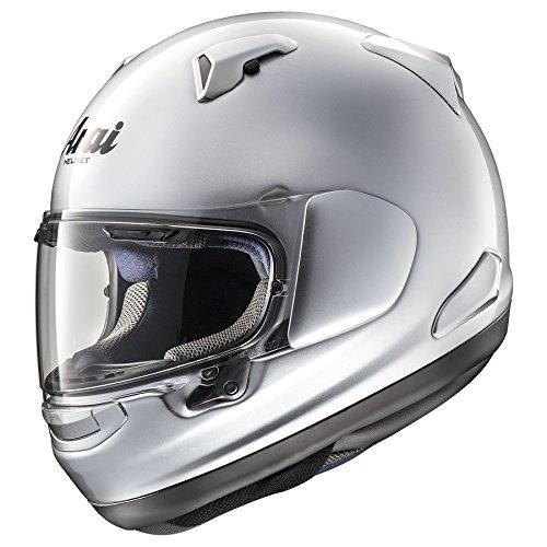 Arai Signet X Helmet (X-LARGE) (ALUMINUM SILVER)