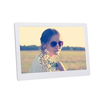 Amazoncom Andoer 17 Inch Led Digital Picture Photo Frame High