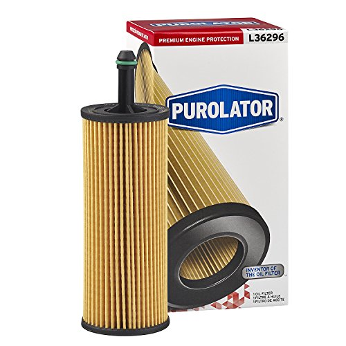 Purolator L36296 Oil Filter