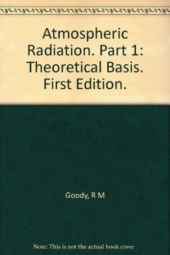 goody atmospheric radiation - 3