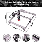 ATOMSTACK A5 Pro 40w CNC Router Grbl DIY Stainless