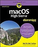 macOS High Sierra For Dummies