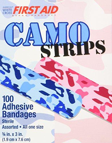 Designer Bandages for Children 100CT, 3/4