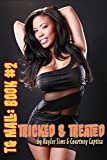 TG Mall Book #2: Tricked and Treated