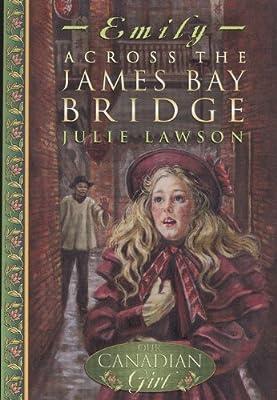 Across the James Bay Bridge
