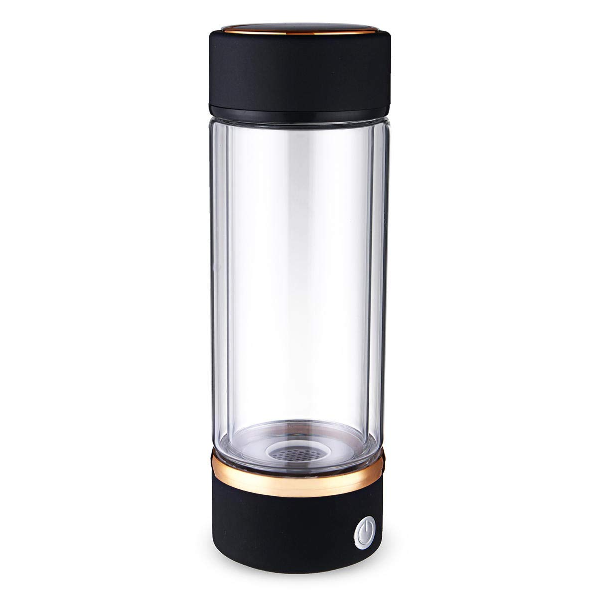 Drinkware & Tea Sets Water Bottles & Cups - 420ml Portable USB