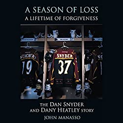 A Season of Loss, A Lifetime of Forgiveness