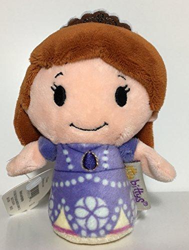 Hallmark itty bittys Disney Sofia the First Stuffed Animal