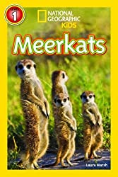 Meerkats (National Geographic Readers)