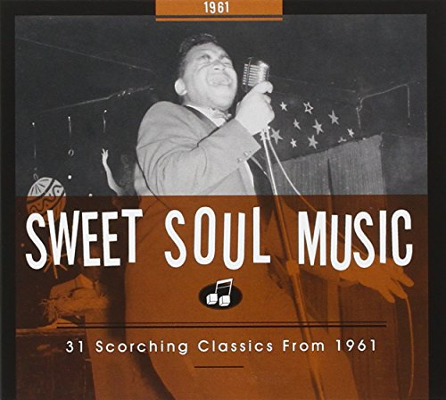 31 Scorching Classics From 1961 by Imports