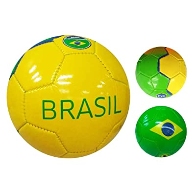 Teens Size 5 Soccer Training Ball Practice Traditional Soccer Balls with Pump Needles Net Classic Sizes 3//4//5 for Toddler Perfect for Outdoor /& Indoor Match or Game Adults Kids Youth