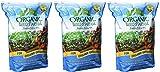 Espoma Organic CCyea Seed Starter, 8 Quart (3 Pack)