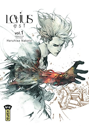 Levius Est (Levius - Cycle 2), tome 1 (French Edition)