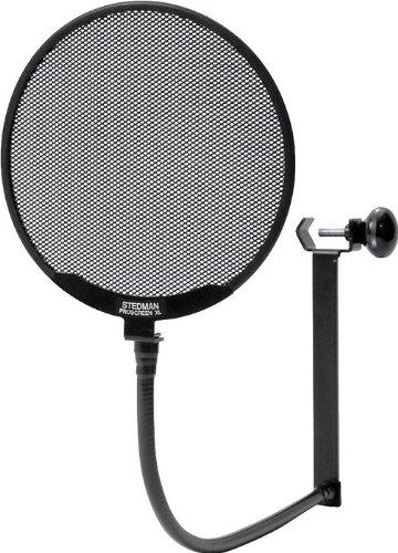 Stedman Proscreen XL Pop Filter (Proscreen Ps101 Pop)