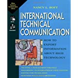 International Technical Communication: How to Export Information about High Technology