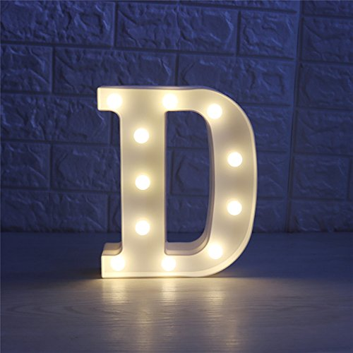 Marquee Led Lights Letters in Florida - 2