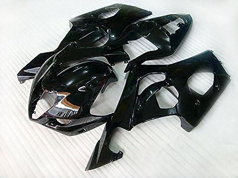 Amazon.com: wotefusi marca nueva motocicleta plástico ABS ...