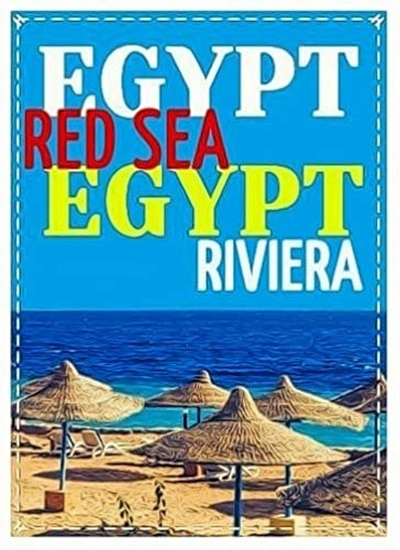 Egypt : Red Sea Coast - Best Places to Visit in Egypt.