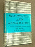 img - for Renaissance and Reformation: A survey of European history between 1450 and 1660 book / textbook / text book