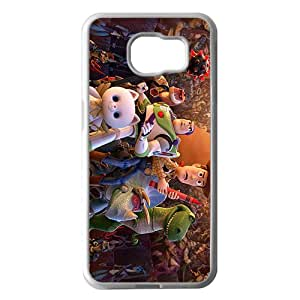 toy story that time forgot Phone case for Samsung galaxy s 6