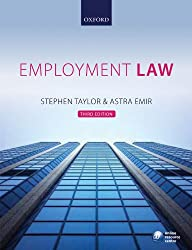 Employment Law: An Introduction