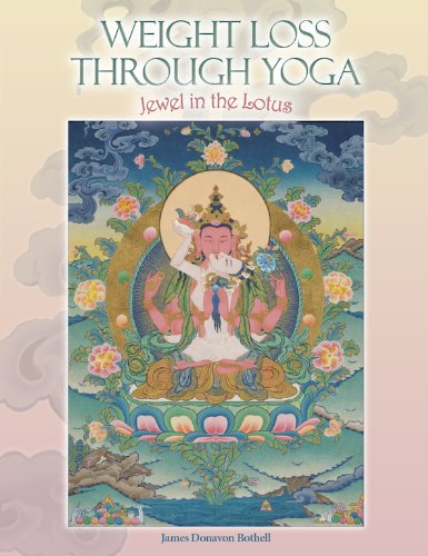Weight Loss Through Yoga: Jewel in the Lotus
